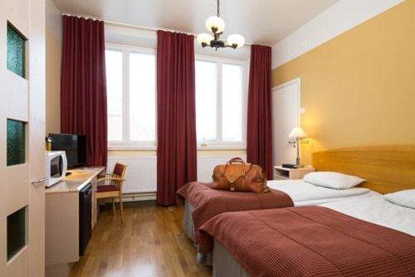Hotelli Ville - фото 5