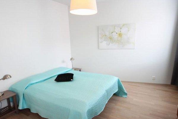 Comodo Apartments Tampere - фото 50