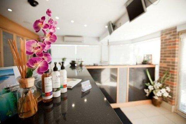 Jesmond Executive Villas - фото 7