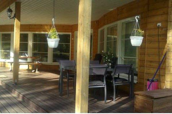 Villa Hovikallio - фото 11