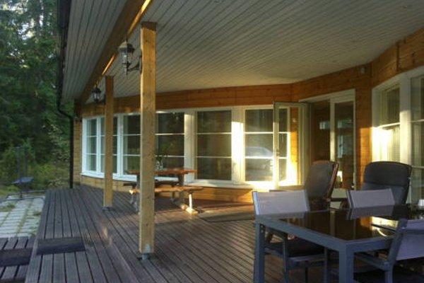 Villa Hovikallio - фото 12