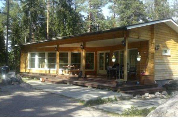 Villa Hovikallio - фото 13