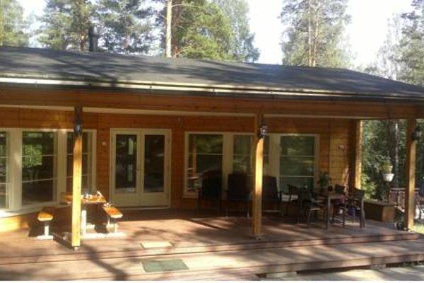 Villa Hovikallio - фото 15