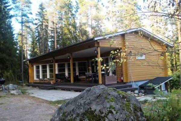 Villa Hovikallio - фото 16