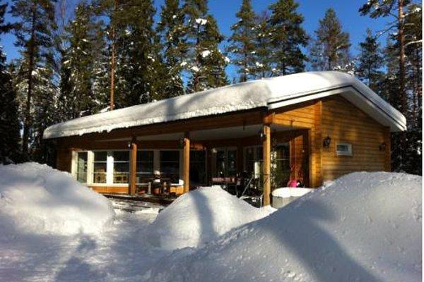 Villa Hovikallio - фото 17