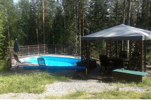 Villa Hovikallio - фото 19