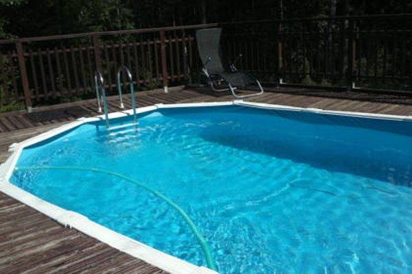 Villa Hovikallio - фото 22
