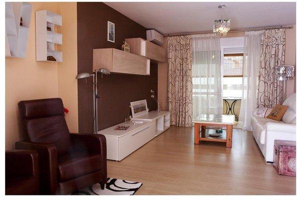 Apartamentos Huelin - фото 3