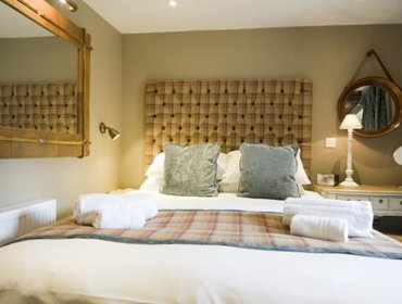 Гестхаус Stuart House Boutique Bedrooms