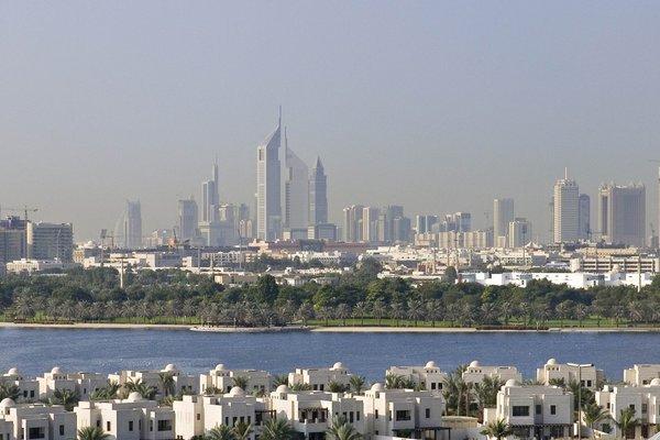 Pullman Dubai Creek City Centre - фото 50