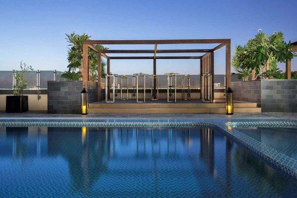 Pullman Dubai Creek City Centre - 20
