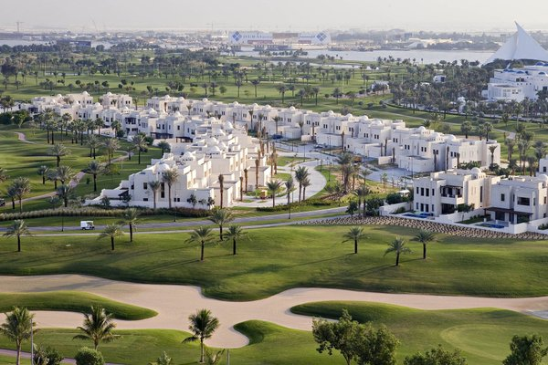 Pullman Dubai Creek City Centre - 21