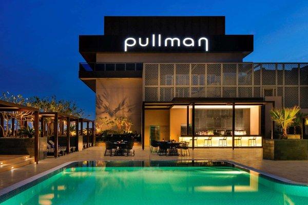 Pullman Dubai Creek City Centre - фото 22