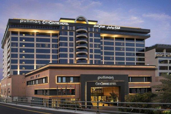 Pullman Dubai Creek City Centre - фото 23