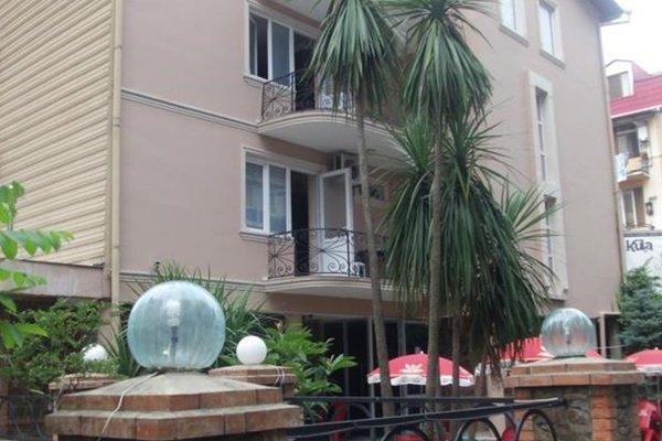 Adjara Hotel - фото 22