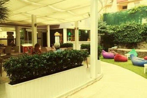 Adjara Hotel - фото 7