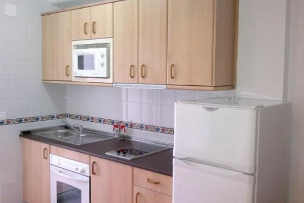 Bonito apartamento con jacuzzi - фото 5
