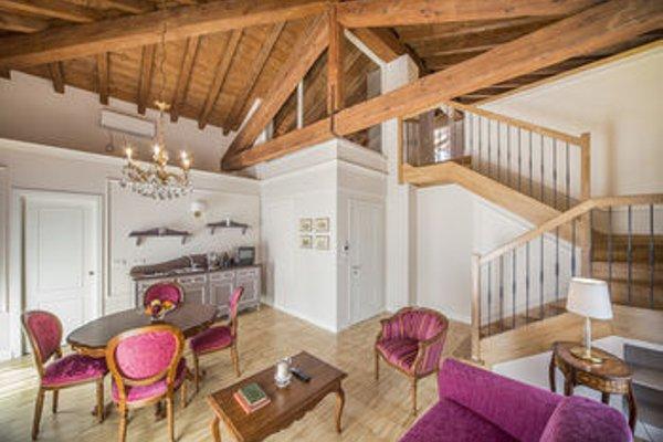 Lady Capulet Apartments - фото 6