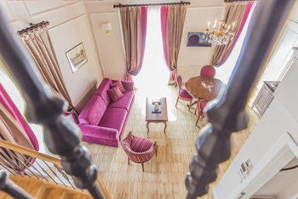 Lady Capulet Apartments - фото 7