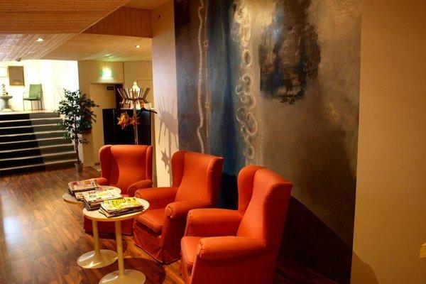 Hotel Suonenjoki - фото 12