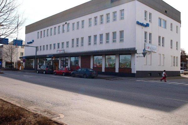 Hotel Suonenjoki - фото 21