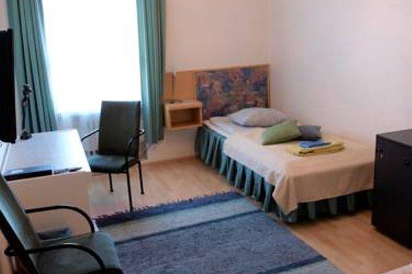 Hotel Suonenjoki - фото 4