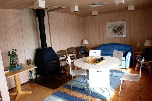 Hotel Suonenjoki - фото 7