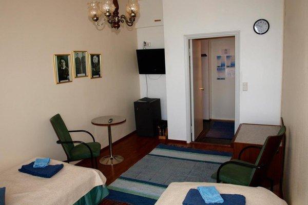 Hotel Suonenjoki - фото 9