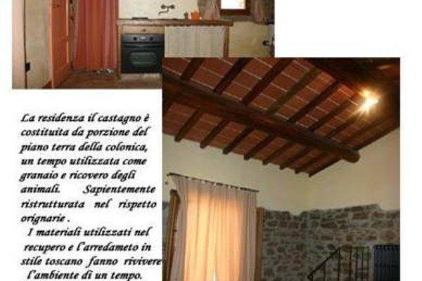Podere Campovecchio - 14