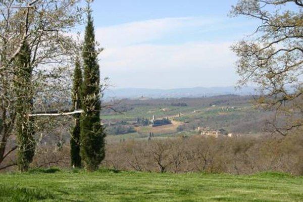 Podere Campovecchio - 19