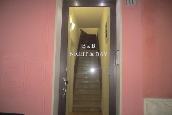 Night & Day - фото 17