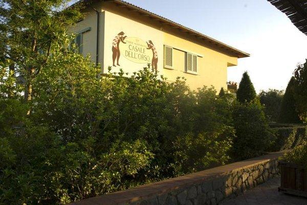 Casale Dell'Orso - фото 23