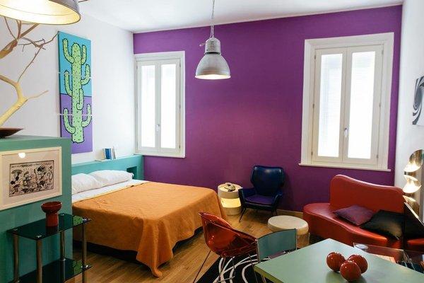 Il Fonticolo Room & Breakfast - фото 50