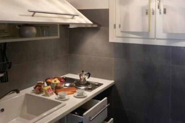 Il Fonticolo Room & Breakfast - фото 11