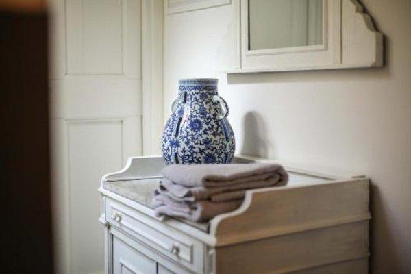 Il Fonticolo Room & Breakfast - фото 9