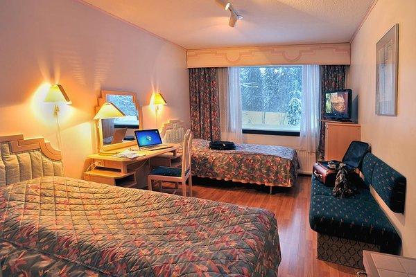 Hotelli Keitele - фото 41