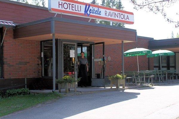 Hotelli Keitele - фото 14