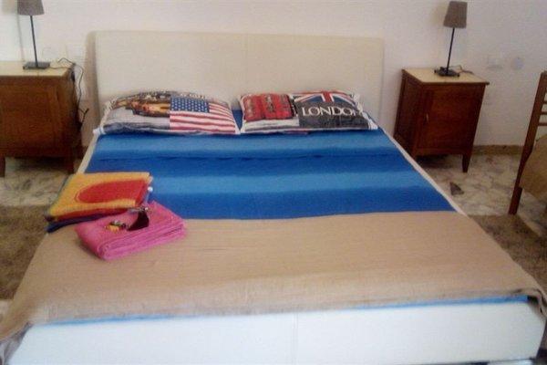 Bed & Breakfast Asinelli - фото 12