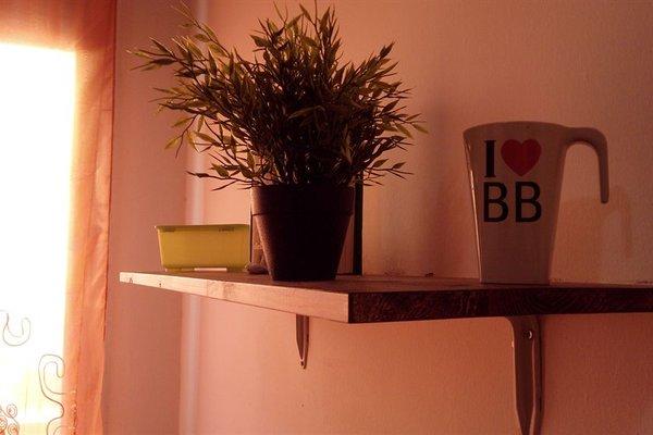 Bed & Breakfast Asinelli - фото 8