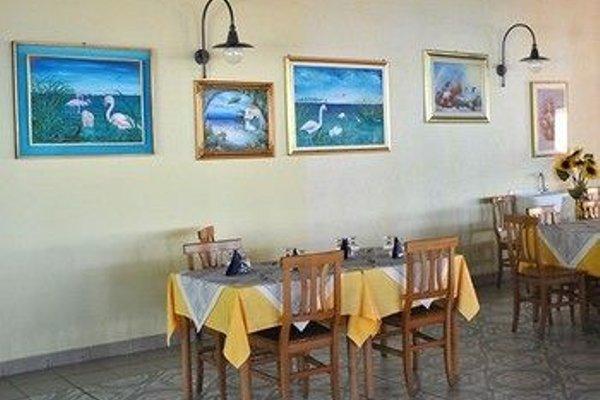 Hotel La Pineta - фото 10