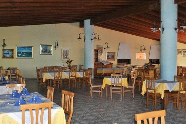 Hotel La Pineta - фото 11