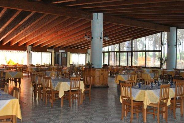 Hotel La Pineta - фото 13
