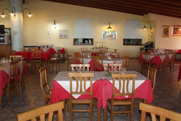 Hotel La Pineta - фото 14