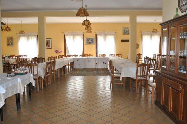 Hotel La Pineta - фото 16