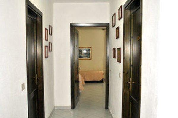 Hotel La Pineta - фото 17