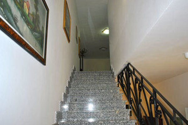 Hotel La Pineta - фото 18