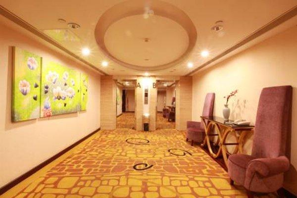 Delight Empire Hotel - 13