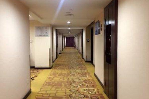 Delight Empire Hotel - 15
