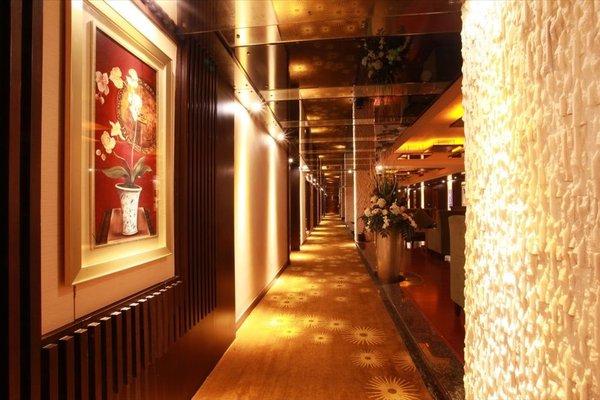 Delight Empire Hotel - 19