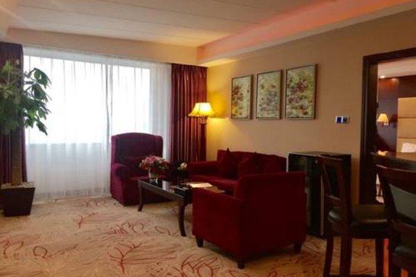 Delight Empire Hotel - 3